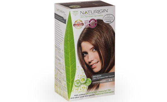 hårfarve til hjemmebrug