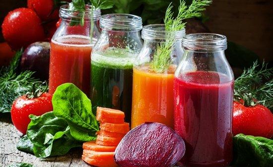 Test: Detox kroppen med en tre dages juicekur