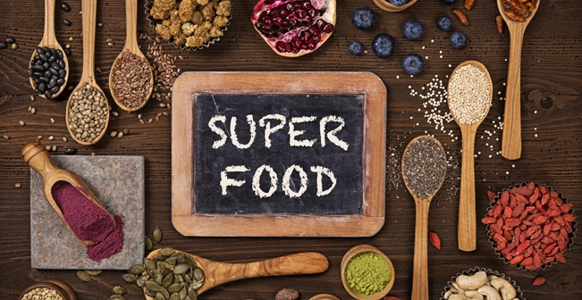 vitaminer-super-food