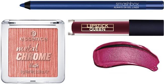 makeup-mad-metallik-produkter
