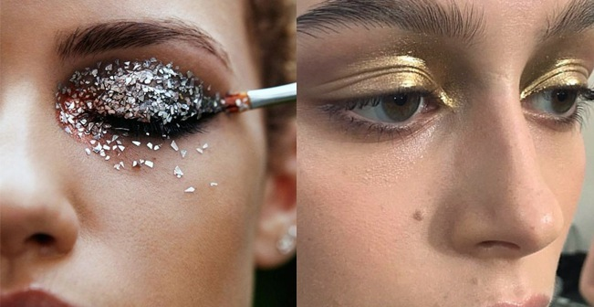makeup-metallik-glimmer