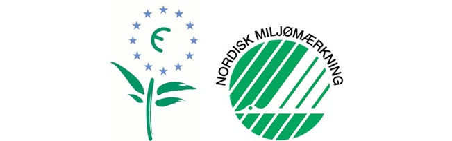 blomsten-svanen-miljoemaerket-logo