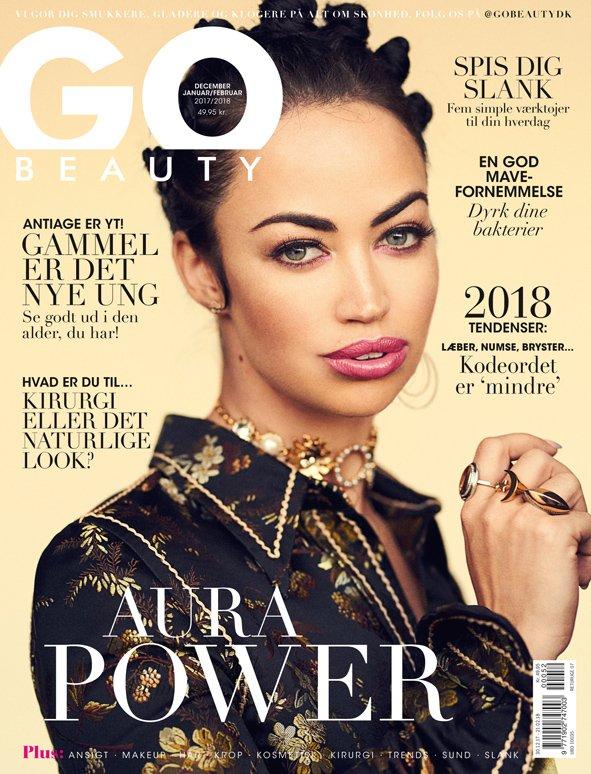 Gobeauty #52 - Aura