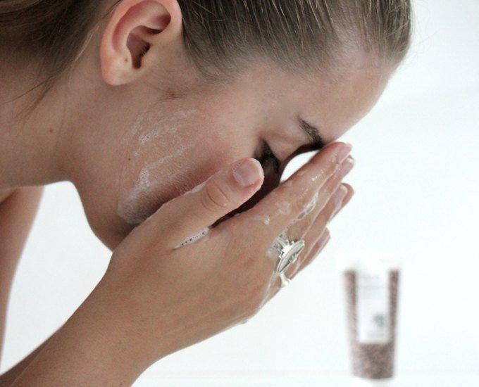 Gode råd mod bumser og uren hud