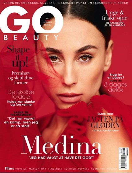 GO Beauty #60 – Medina