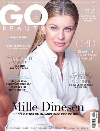 GO Beauty #61 – Mille Dinesen
