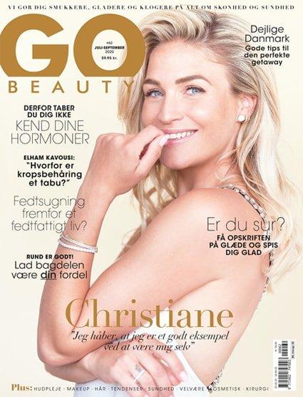 GO Beauty #62 - Christiane Schaumburg-Müller
