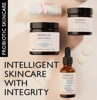 Køb Aurelia - Probiotic Skincare